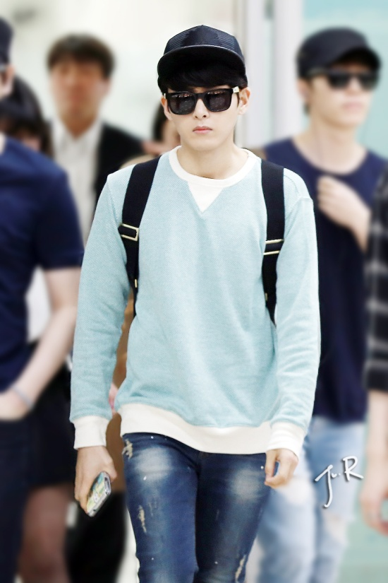 140416_Ryeowook_at_Gimpo1