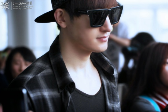 140416_Zhoumi_at_Gimpo1