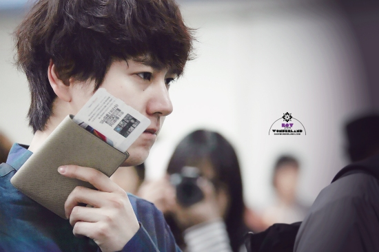 140420 QWonderland Index Update with Kyuhyun