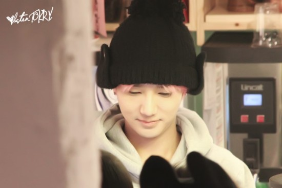 121219 Yesung 10
