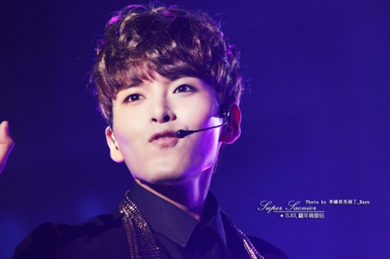 131130 Ryeowook 1