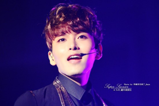 131130 Ryeowook 2
