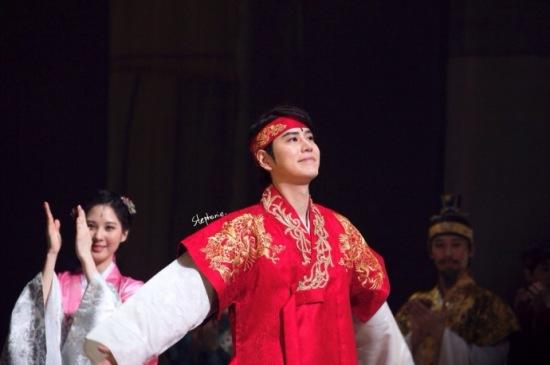 140211 Kyuhyun 2