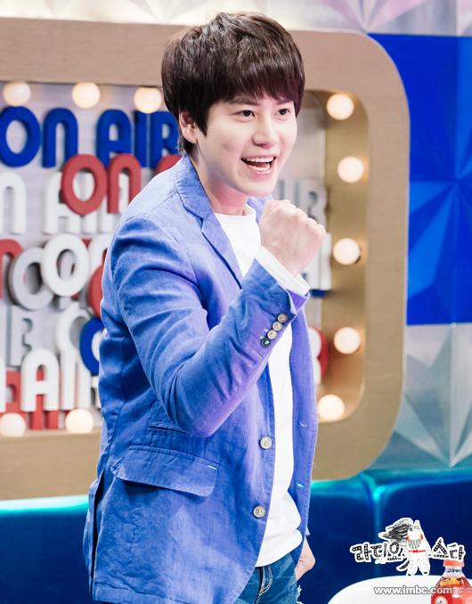 140512_Official_Radio_Star_Update_Kyuhyun_1