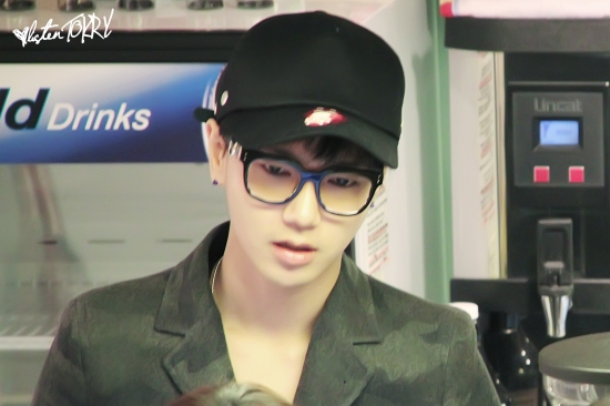 130119-yesung-at-MR-10