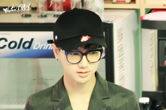 130119-yesung-at-MR-11