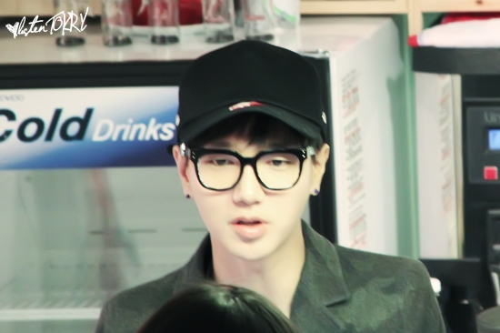 130119-yesung-at-MR-15