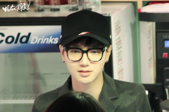 130119-yesung-at-MR-17