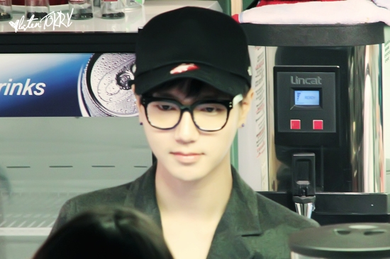 130119-yesung-at-MR-18