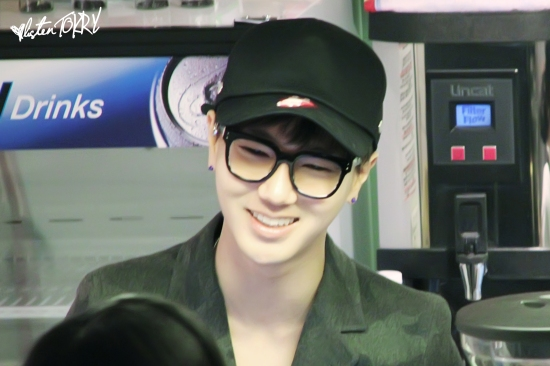 130119-yesung-at-MR-2