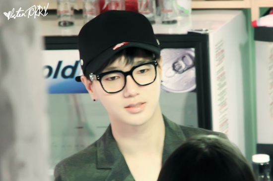 130119-yesung-at-MR-3