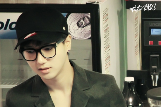130119-yesung-at-MR-4
