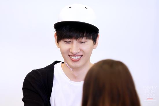 140408 Eunhyuk 1