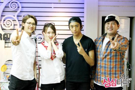 140603 Shindong 2