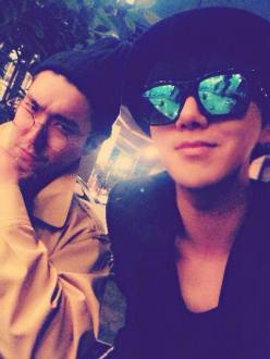 140604 Yesung Twitter and Facebook Update (1)