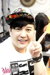 140701 Shindong 4