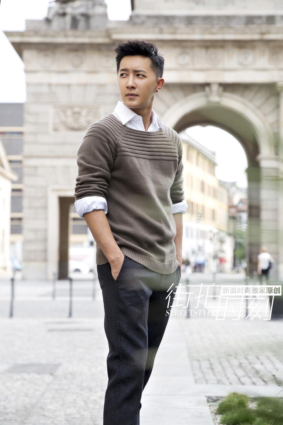 Han Geng's Queen Single | Gengfans' Blog
