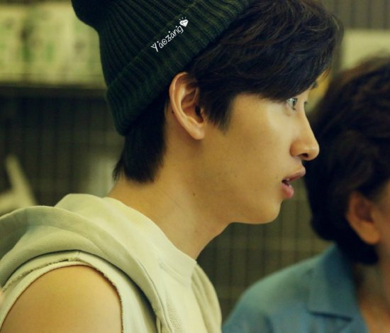 140707 Eunhyuk 6