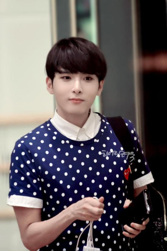 140716 Ryeowook