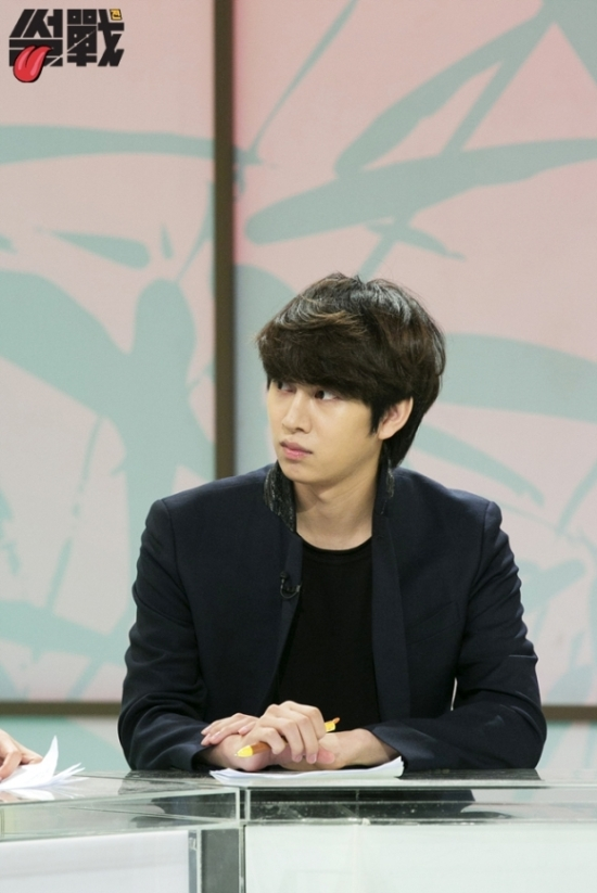 140717 war of words heechul0
