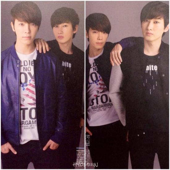 140718 mina magazine eunhyuk donghae (3)