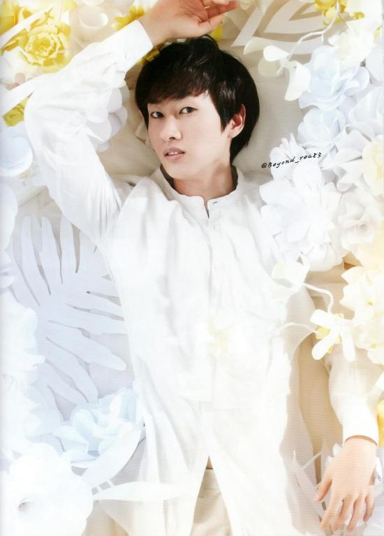 140722 AASJ Eunhyuk