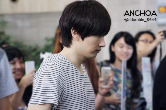 140722 Eunhyuk@Gimpo
