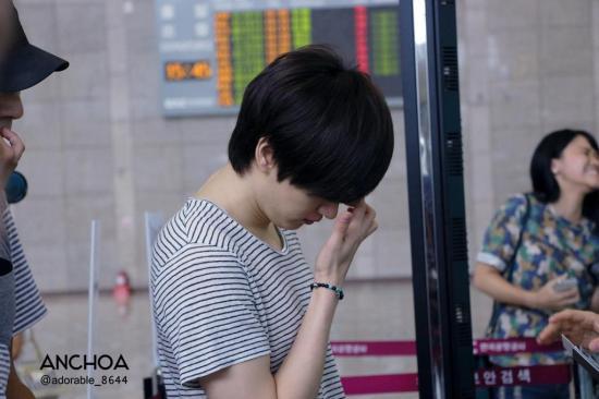 140722 Eunhyuk@Gimpo2