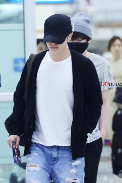 140724 Donghae@Gimpo