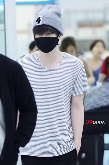 140724 Donghae@Gimpo2