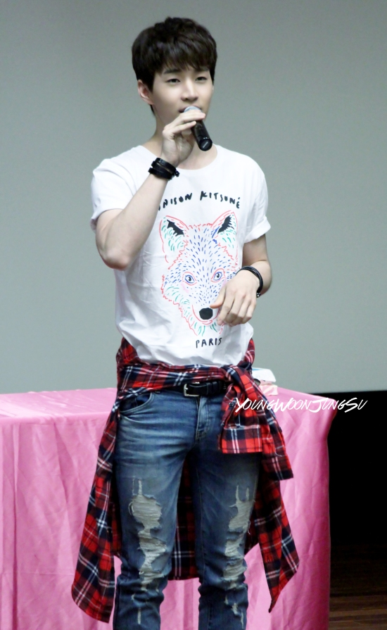 140727 henry incheon fansign ywjs000