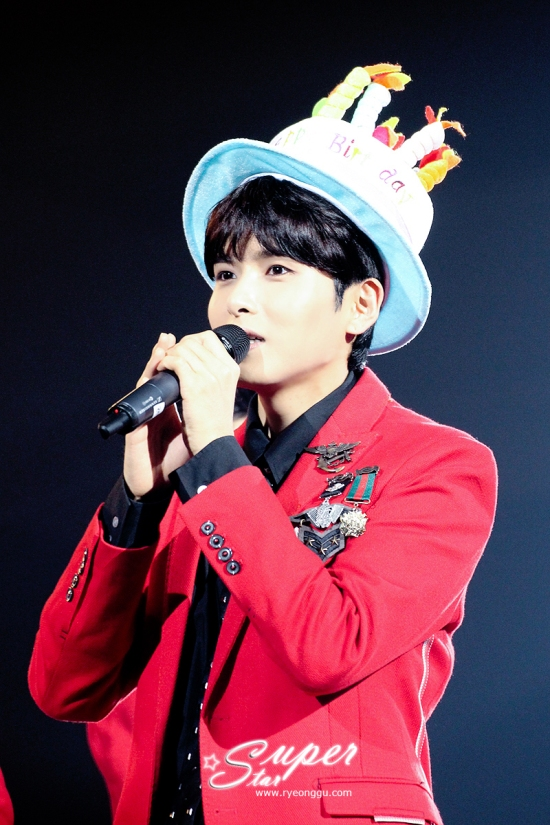 140621 Ryeowook 4