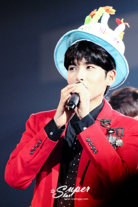 140621 Ryeowook 7