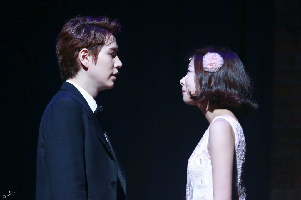 'Singin' In The Rain' Musical with Kyuhyun [9P] – From ...