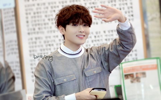 140813 Ryeowook