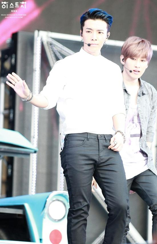 140815 Donghae 1