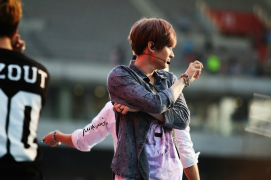 140815 smtown in seoul (2)