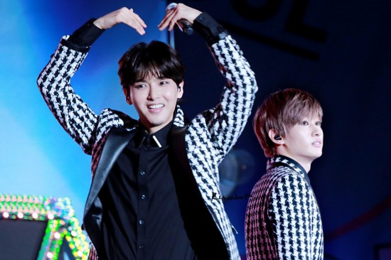 140815 smtown in seoul with leeteuk eunhyuk donghae ryeowook004