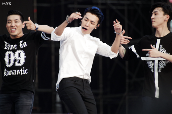 140815 smtown in seoul with super junior000