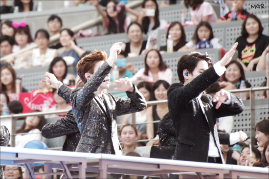 140815 smtown in seoul with super junior024