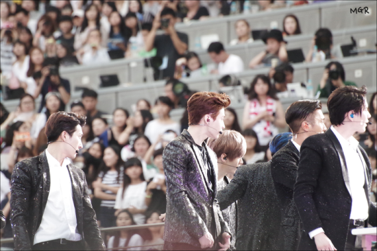 140815 smtown in seoul with super junior025