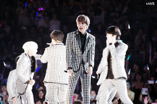 140815 smtown in seoul with super junior041