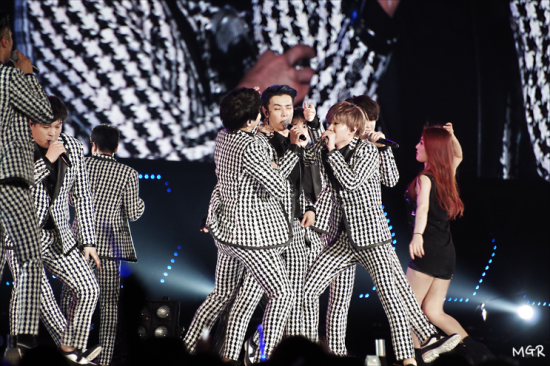 140815 smtown in seoul with super junior046