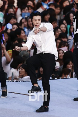 140815 smtown seoul with sj018