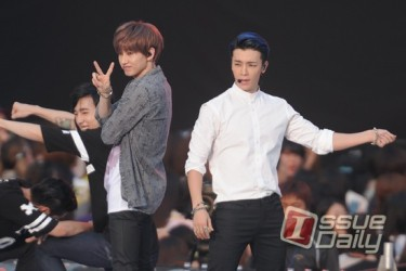 140815 smtown seoul with sj022