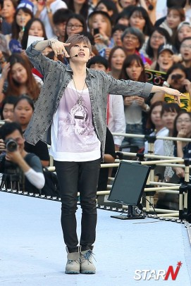 140815 smtown seoul with sj066