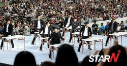 140815 smtown seoul with sj069