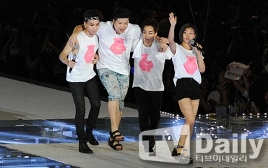 140815 smtown seoul with sj151