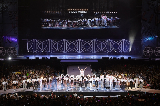 140818 smtown now update with sj000