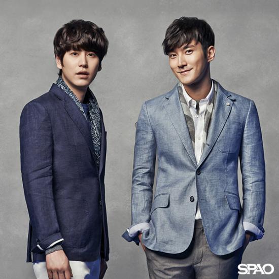140818 spao fb update siwon kyuhyun
